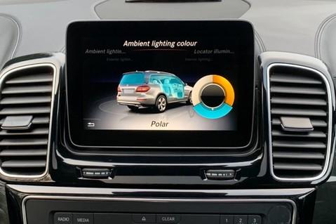 Mercedes-Benz GLS GLS 350 D 4MATIC AMG LINE - VATQ -REAR ENTERTAINMENT -PAN ROOF - NIGHT PK 58