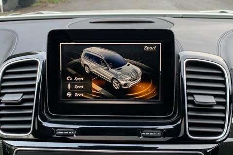Mercedes-Benz GLS GLS 350 D 4MATIC AMG LINE - VATQ -REAR ENTERTAINMENT -PAN ROOF - NIGHT PK 59