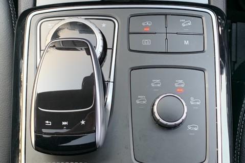 Mercedes-Benz GLS GLS 350 D 4MATIC AMG LINE - VATQ -REAR ENTERTAINMENT -PAN ROOF - NIGHT PK 60