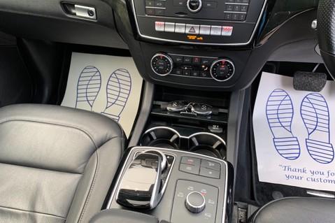 Mercedes-Benz GLS GLS 350 D 4MATIC AMG LINE - VATQ -REAR ENTERTAINMENT -PAN ROOF - NIGHT PK 61
