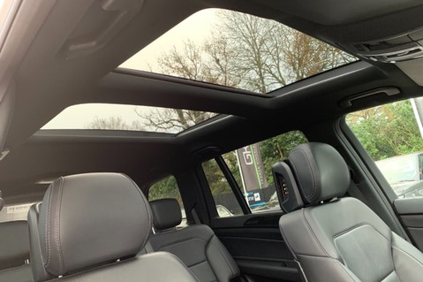 Mercedes-Benz GLS GLS 350 D 4MATIC AMG LINE - VATQ -REAR ENTERTAINMENT -PAN ROOF - NIGHT PK 63