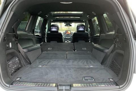 Mercedes-Benz GLS GLS 350 D 4MATIC AMG LINE - VATQ -REAR ENTERTAINMENT -PAN ROOF - NIGHT PK 72