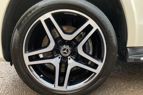 Mercedes-Benz GLS GLS 350 D 4MATIC AMG LINE - VATQ -REAR ENTERTAINMENT -PAN ROOF - NIGHT PK 80