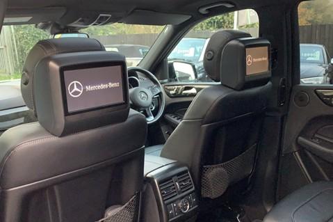 Mercedes-Benz GLS GLS 350 D 4MATIC AMG LINE - VATQ -REAR ENTERTAINMENT -PAN ROOF - NIGHT PK 87