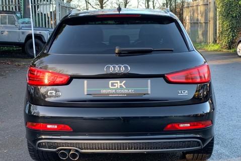 Audi Q3 TDI QUATTRO S LINE PLUS - SAT NAV - 19 INCH ALLOYS - CRUISE CONTROL 7