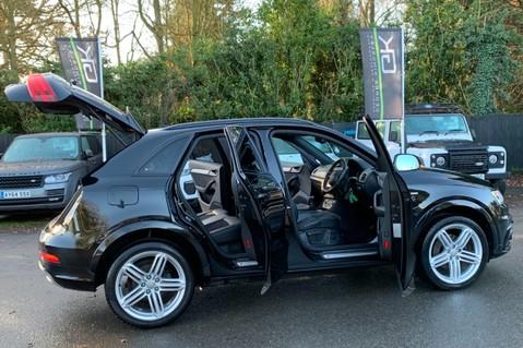 Audi Q3 TDI QUATTRO S LINE PLUS - SAT NAV - 19 INCH ALLOYS - CRUISE CONTROL 14