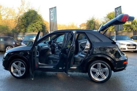 Audi Q3 TDI QUATTRO S LINE PLUS - SAT NAV - 19 INCH ALLOYS - CRUISE CONTROL 15