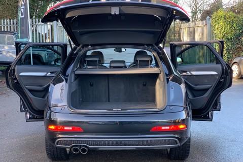 Audi Q3 TDI QUATTRO S LINE PLUS - SAT NAV - 19 INCH ALLOYS - CRUISE CONTROL 16