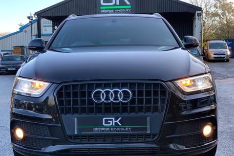 Audi Q3 TDI QUATTRO S LINE PLUS - SAT NAV - 19 INCH ALLOYS - CRUISE CONTROL 17