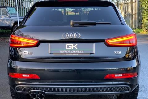Audi Q3 TDI QUATTRO S LINE PLUS - SAT NAV - 19 INCH ALLOYS - CRUISE CONTROL 18