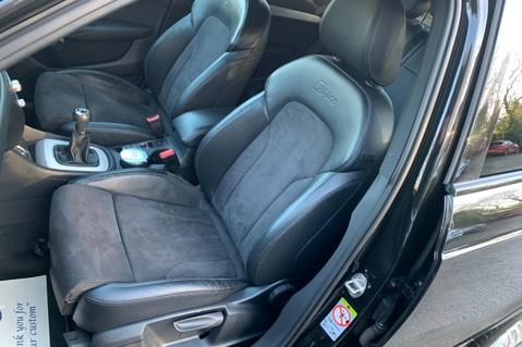 Audi Q3 TDI QUATTRO S LINE PLUS - SAT NAV - 19 INCH ALLOYS - CRUISE CONTROL 19