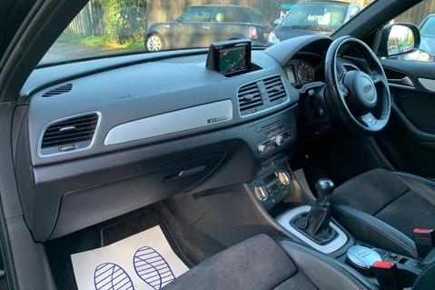 Audi Q3 TDI QUATTRO S LINE PLUS - SAT NAV - 19 INCH ALLOYS - CRUISE CONTROL 20