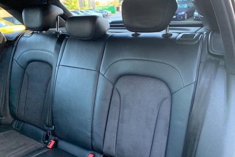 Audi Q3 TDI QUATTRO S LINE PLUS - SAT NAV - 19 INCH ALLOYS - CRUISE CONTROL 26