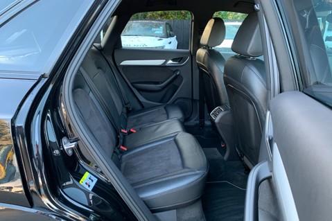 Audi Q3 TDI QUATTRO S LINE PLUS - SAT NAV - 19 INCH ALLOYS - CRUISE CONTROL 13