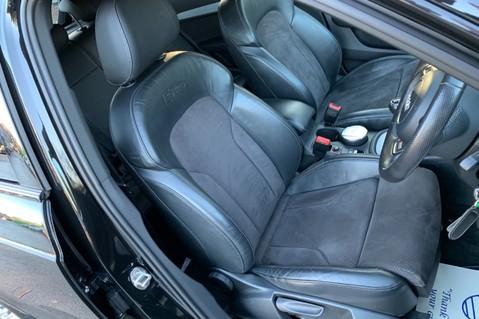 Audi Q3 TDI QUATTRO S LINE PLUS - SAT NAV - 19 INCH ALLOYS - CRUISE CONTROL 29
