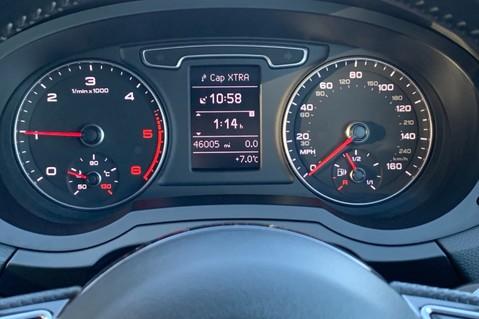 Audi Q3 TDI QUATTRO S LINE PLUS - SAT NAV - 19 INCH ALLOYS - CRUISE CONTROL 33