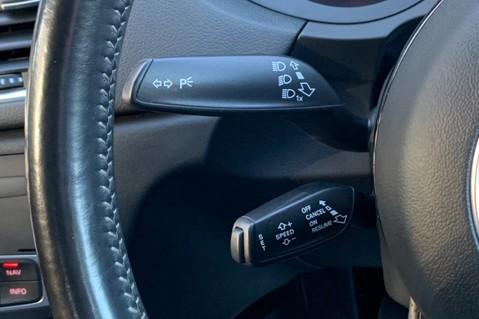 Audi Q3 TDI QUATTRO S LINE PLUS - SAT NAV - 19 INCH ALLOYS - CRUISE CONTROL 34