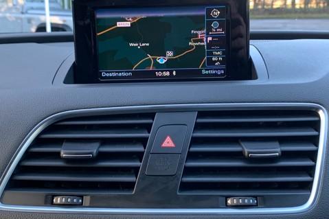 Audi Q3 TDI QUATTRO S LINE PLUS - SAT NAV - 19 INCH ALLOYS - CRUISE CONTROL 36