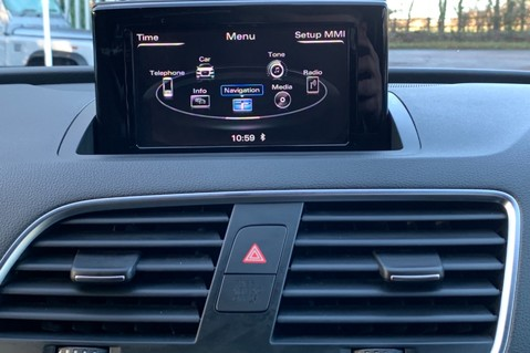 Audi Q3 TDI QUATTRO S LINE PLUS - SAT NAV - 19 INCH ALLOYS - CRUISE CONTROL 39