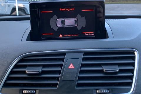 Audi Q3 TDI QUATTRO S LINE PLUS - SAT NAV - 19 INCH ALLOYS - CRUISE CONTROL 40