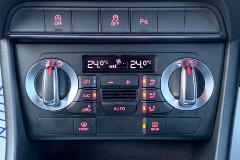Audi Q3 TDI QUATTRO S LINE PLUS - SAT NAV - 19 INCH ALLOYS - CRUISE CONTROL 42