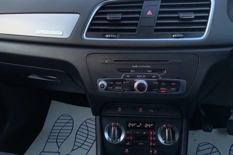 Audi Q3 TDI QUATTRO S LINE PLUS - SAT NAV - 19 INCH ALLOYS - CRUISE CONTROL 44