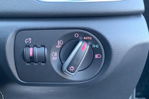 Audi Q3 TDI QUATTRO S LINE PLUS - SAT NAV - 19 INCH ALLOYS - CRUISE CONTROL 46