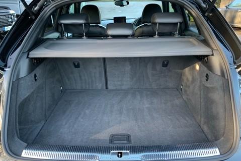 Audi Q3 TDI QUATTRO S LINE PLUS - SAT NAV - 19 INCH ALLOYS - CRUISE CONTROL 47