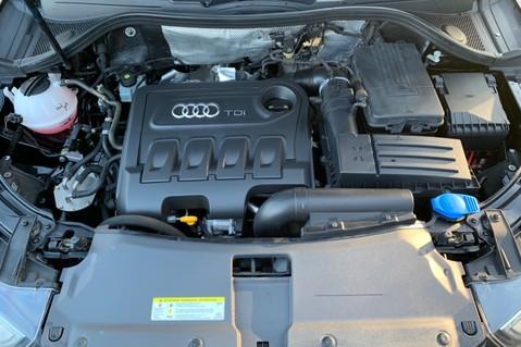 Audi Q3 TDI QUATTRO S LINE PLUS - SAT NAV - 19 INCH ALLOYS - CRUISE CONTROL 51