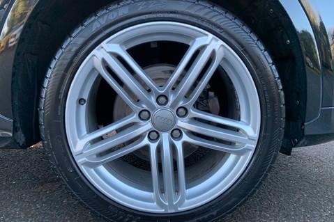 Audi Q3 TDI QUATTRO S LINE PLUS - SAT NAV - 19 INCH ALLOYS - CRUISE CONTROL 52