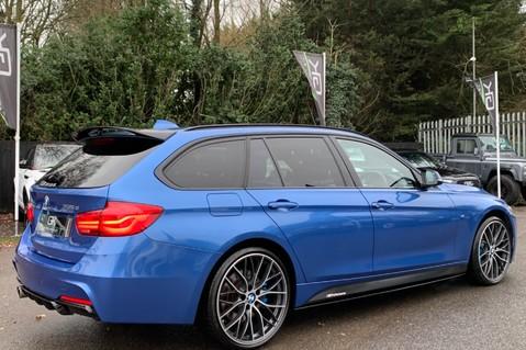 BMW 3 Series 335D XDRIVE M SPORT TOURING -20'S -BODYKIT- HEAD UP DISPLAY -PRO MEDIA/NAV 5