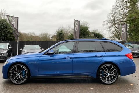 BMW 3 Series 335D XDRIVE M SPORT TOURING -20'S -BODYKIT- HEAD UP DISPLAY -PRO MEDIA/NAV 7