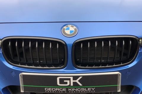 BMW 3 Series 335D XDRIVE M SPORT TOURING -20'S -BODYKIT- HEAD UP DISPLAY -PRO MEDIA/NAV 13