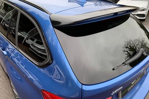 BMW 3 Series 335D XDRIVE M SPORT TOURING -20'S -BODYKIT- HEAD UP DISPLAY -PRO MEDIA/NAV 23
