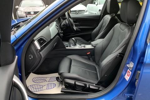 BMW 3 Series 335D XDRIVE M SPORT TOURING -20'S -BODYKIT- HEAD UP DISPLAY -PRO MEDIA/NAV 27