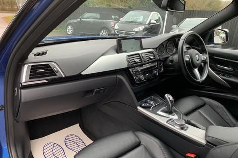 BMW 3 Series 335D XDRIVE M SPORT TOURING -20'S -BODYKIT- HEAD UP DISPLAY -PRO MEDIA/NAV 28