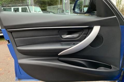 BMW 3 Series 335D XDRIVE M SPORT TOURING -20'S -BODYKIT- HEAD UP DISPLAY -PRO MEDIA/NAV 30