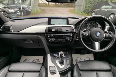 BMW 3 Series 335D XDRIVE M SPORT TOURING -20'S -BODYKIT- HEAD UP DISPLAY -PRO MEDIA/NAV 11