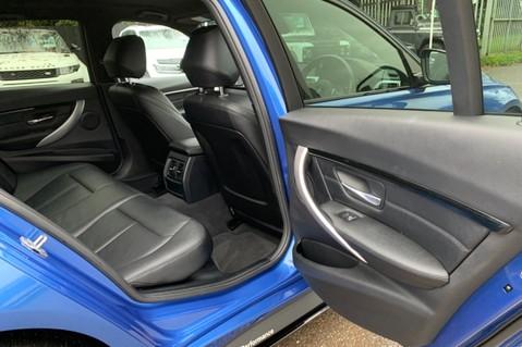 BMW 3 Series 335D XDRIVE M SPORT TOURING -20'S -BODYKIT- HEAD UP DISPLAY -PRO MEDIA/NAV 34