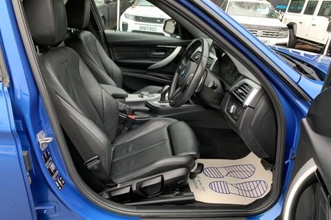 BMW 3 Series 335D XDRIVE M SPORT TOURING -20'S -BODYKIT- HEAD UP DISPLAY -PRO MEDIA/NAV 12
