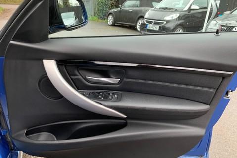 BMW 3 Series 335D XDRIVE M SPORT TOURING -20'S -BODYKIT- HEAD UP DISPLAY -PRO MEDIA/NAV 38