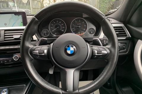 BMW 3 Series 335D XDRIVE M SPORT TOURING -20'S -BODYKIT- HEAD UP DISPLAY -PRO MEDIA/NAV 39