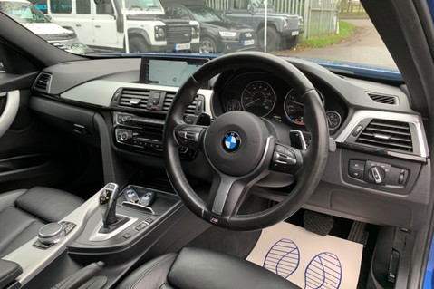 BMW 3 Series 335D XDRIVE M SPORT TOURING -20'S -BODYKIT- HEAD UP DISPLAY -PRO MEDIA/NAV 41