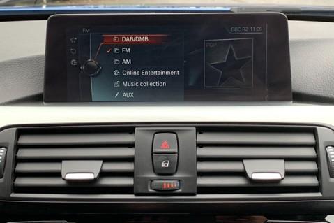 BMW 3 Series 335D XDRIVE M SPORT TOURING -20'S -BODYKIT- HEAD UP DISPLAY -PRO MEDIA/NAV 47