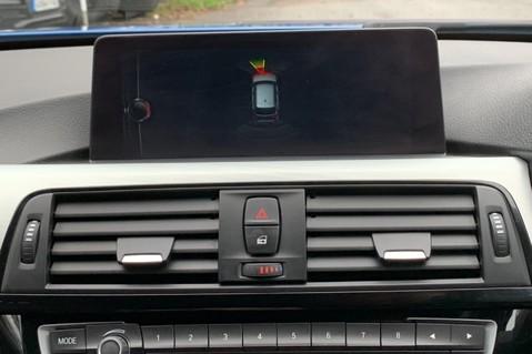 BMW 3 Series 335D XDRIVE M SPORT TOURING -20'S -BODYKIT- HEAD UP DISPLAY -PRO MEDIA/NAV 49
