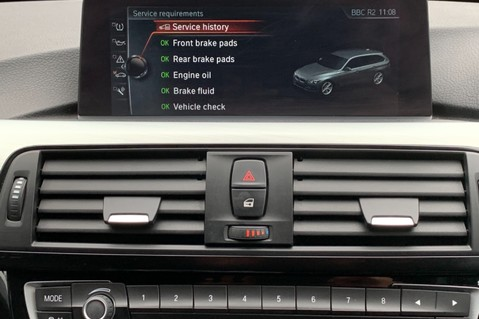 BMW 3 Series 335D XDRIVE M SPORT TOURING -20'S -BODYKIT- HEAD UP DISPLAY -PRO MEDIA/NAV 50