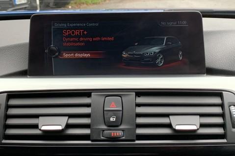 BMW 3 Series 335D XDRIVE M SPORT TOURING -20'S -BODYKIT- HEAD UP DISPLAY -PRO MEDIA/NAV 51