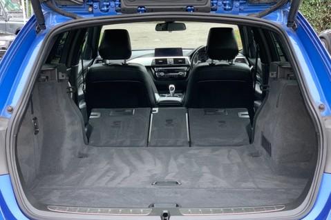 BMW 3 Series 335D XDRIVE M SPORT TOURING -20'S -BODYKIT- HEAD UP DISPLAY -PRO MEDIA/NAV 60