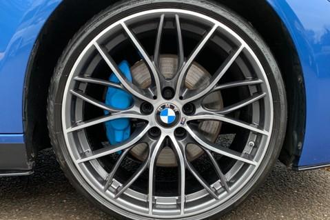 BMW 3 Series 335D XDRIVE M SPORT TOURING -20'S -BODYKIT- HEAD UP DISPLAY -PRO MEDIA/NAV 3
