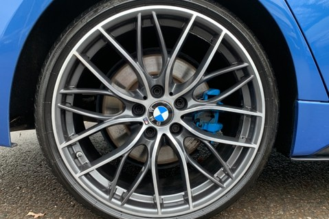 BMW 3 Series 335D XDRIVE M SPORT TOURING -20'S -BODYKIT- HEAD UP DISPLAY -PRO MEDIA/NAV 62